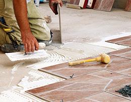Renovation des sols 5
