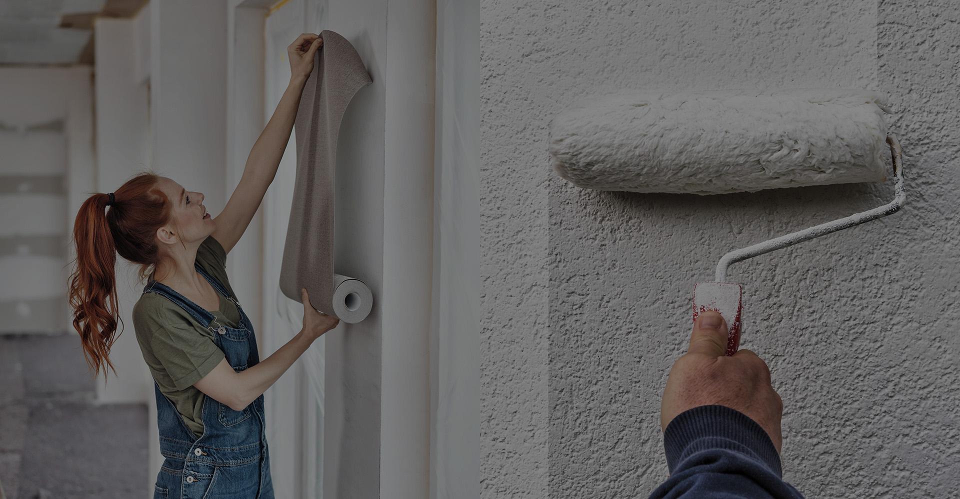 Renover sols et vos murs 2